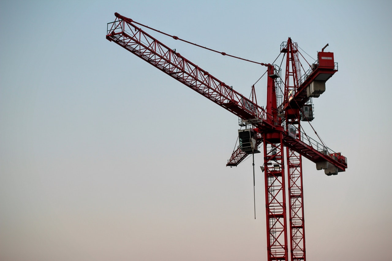 Find a Crane Company With Proven Expertise in the Tri-State Area